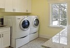 Ainslie Laundry renovations 2
